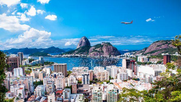 Requisitos para la naturalización en Brasil